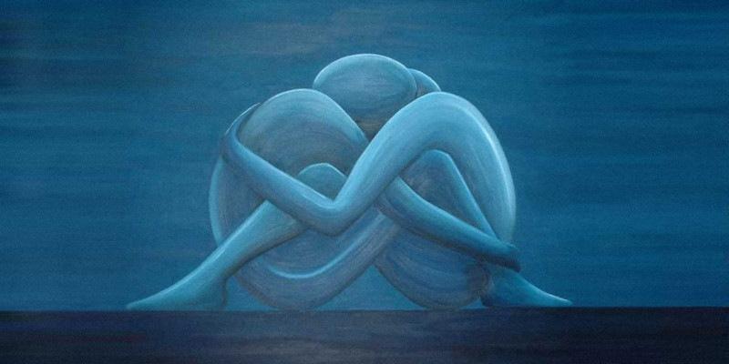 Отношения — живой организм жизни
