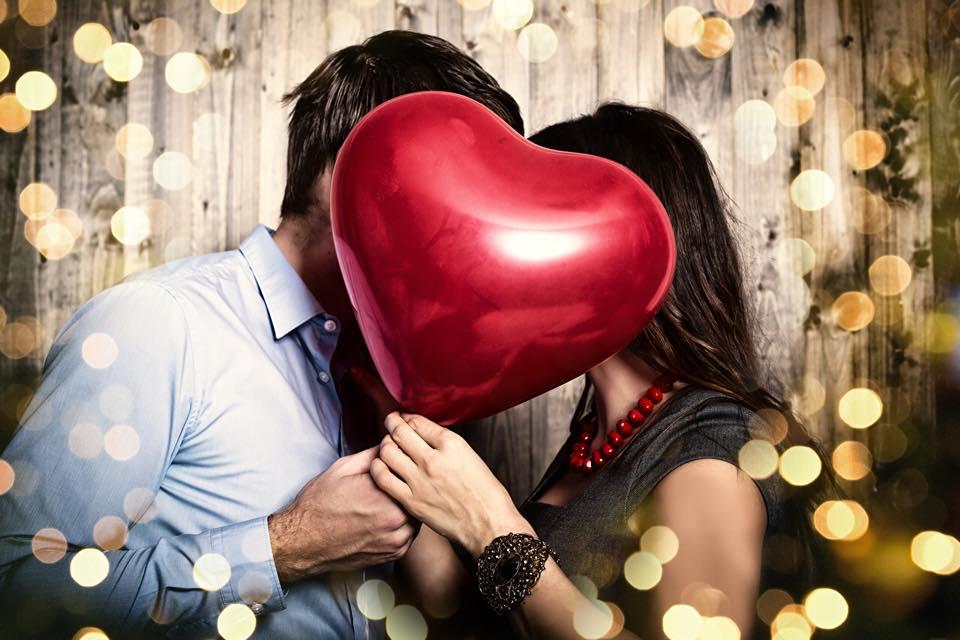 Семь стадий любви