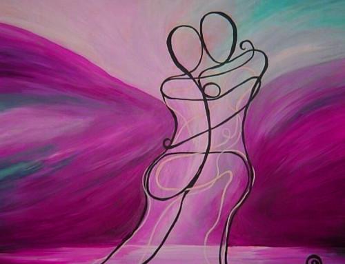 Энергетическая диагностика личных отношений